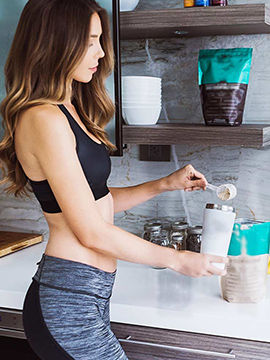 Must-Have Supplements For Healthy Muscle Gains