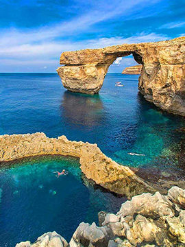 Explore The Breathtaking Gozo Island Like A Local