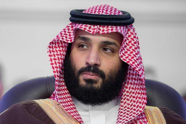 US lawmaker unveils bill to sanction Saudi Crown Prince