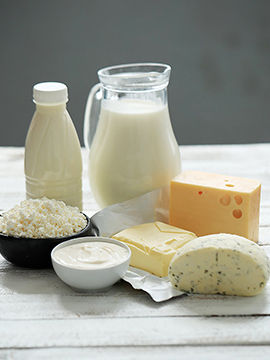 6 Benefits of Consuming Dairy Products Daily