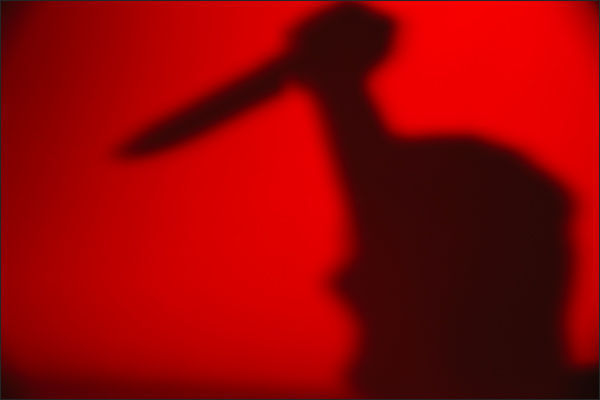 Man beheads daughter in UP