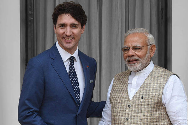 Canada on receivng Indian Covid vaccine