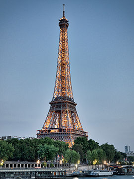 Best Places to Visit In Paris!