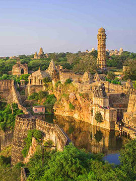 Forts That You Need to Visit to Understand the Royal History and Heritage of Rajasthan