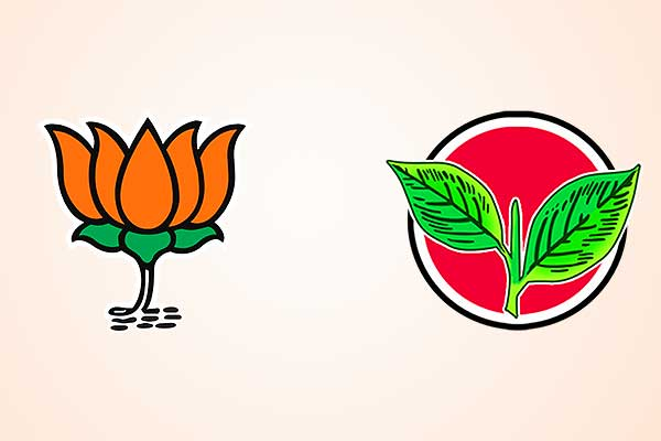 BJP will contest 20 seats in Tamil Nadu, agreement with AIADMK