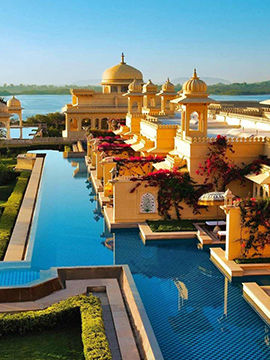 Popular places in India to visit in March