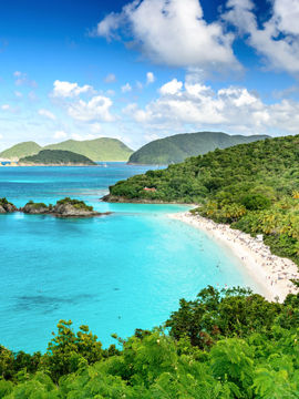 5 Best Places To Visit In The Caribbean