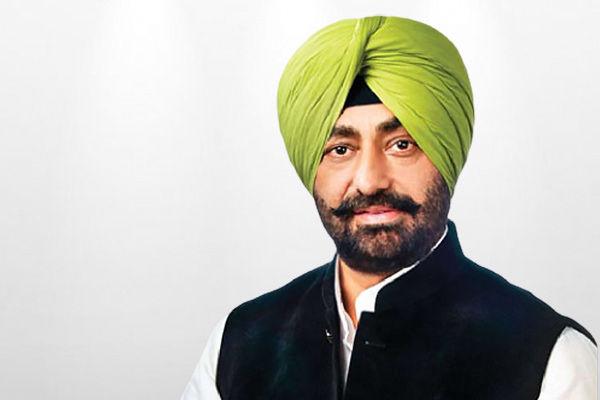 ED raids Punjab MLA