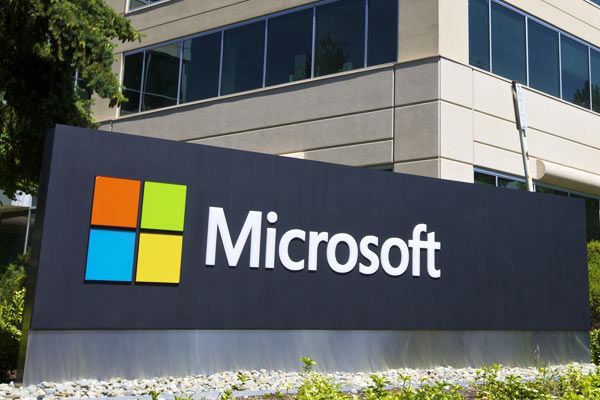 Hacking groups using Microsoft software flaw