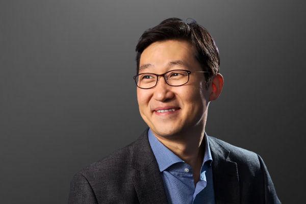Bom Kim gets $8.6 Billion richer