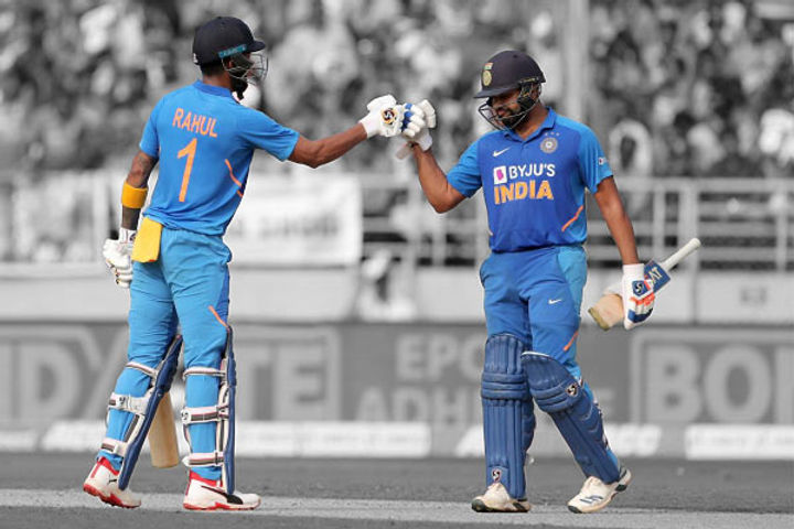 Todays T20 match against England at 7 pm Rohit Sharma and KL Rahul will open