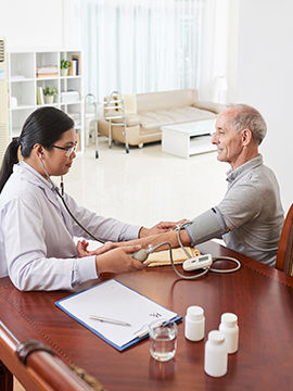 Do you know why your blood pressure sometimes increases?