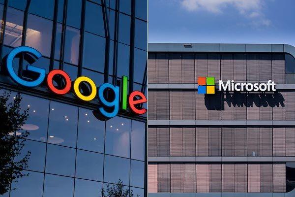 Google slams Microsoft
