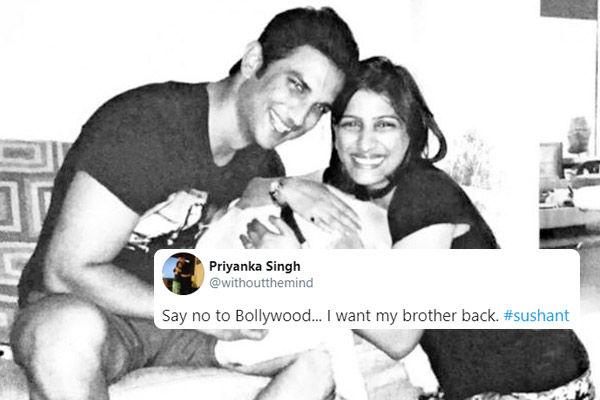 say no to Bollywood