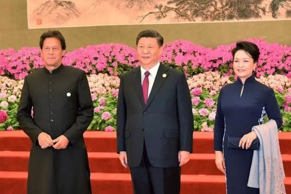 BRIs Dream Of Xi Jinping Being Shattered Due To Financial Constraints