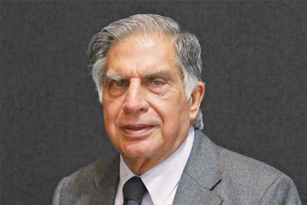 Ratan Tata invests in Pritish Nandy Communications