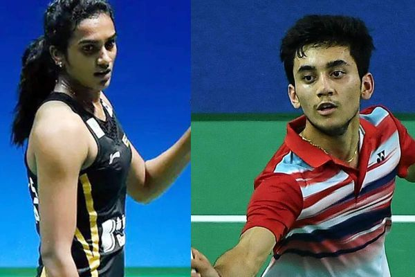 PV Sindhu reached the semifinals of All England Badminton Lakshya Sen lost in quarterfinals