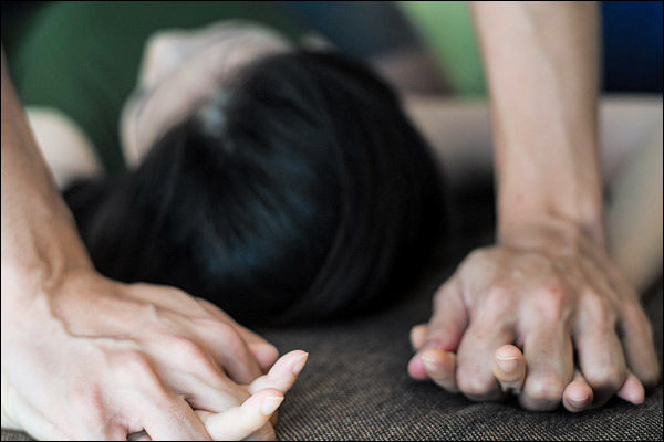 After seeing the photo on Facebook, after 17 years in Indore, the woman lodged a case of rape