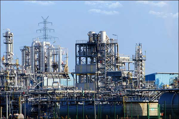 Drone Strike at Saudi refinery