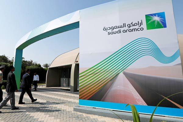 Saudi Aramco to supply energy to Aramco
