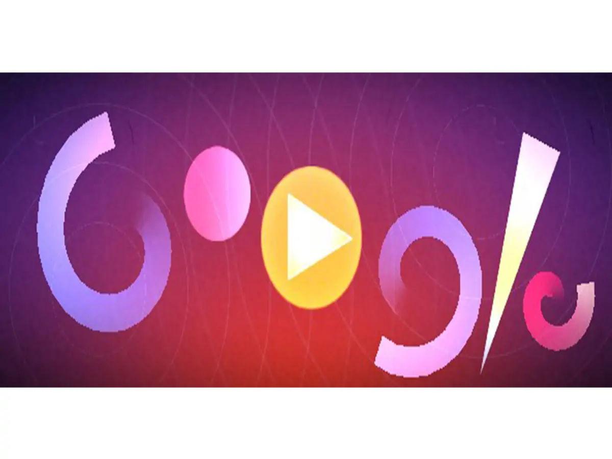 Fischinger Google Doodle Games