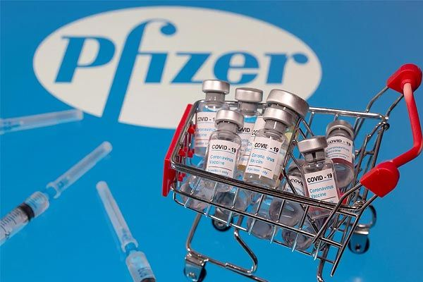 Hong Kong Bans Use Of Pfizer Vaccine Due To Packaging Defect