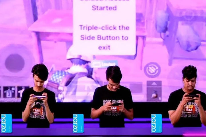 iPhone To Demonstrate Game Streaming