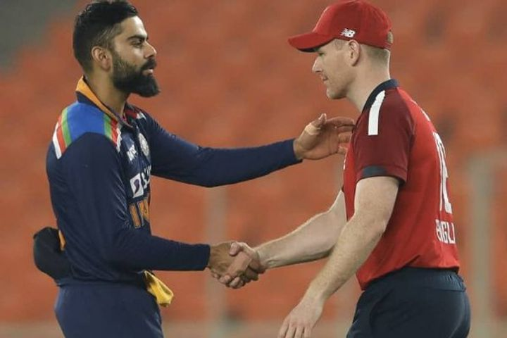 India Vs England Second Odi Match Today in Pune
