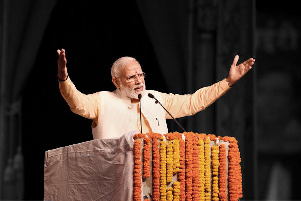 Challenges of India and Bangladesh are also shared and problems too says PM Modi