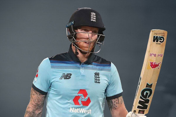 England hit record sixes against India in 2nd ODI