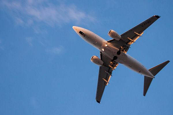 Direct flight from Gorakhpur to Lucknow will start today CM Yogi will show green signal