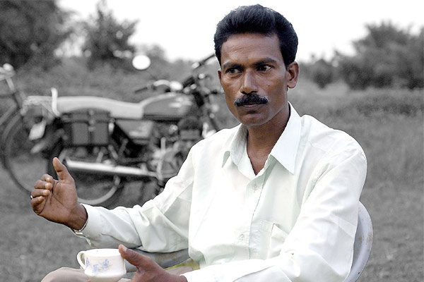 NIA arrested Chhatradhar Mahato for hijacking the train