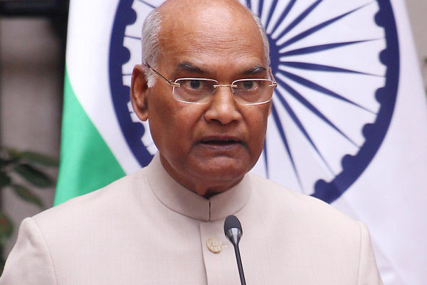 Delhi Government Amendment Bill 2021 gets Presidents approval