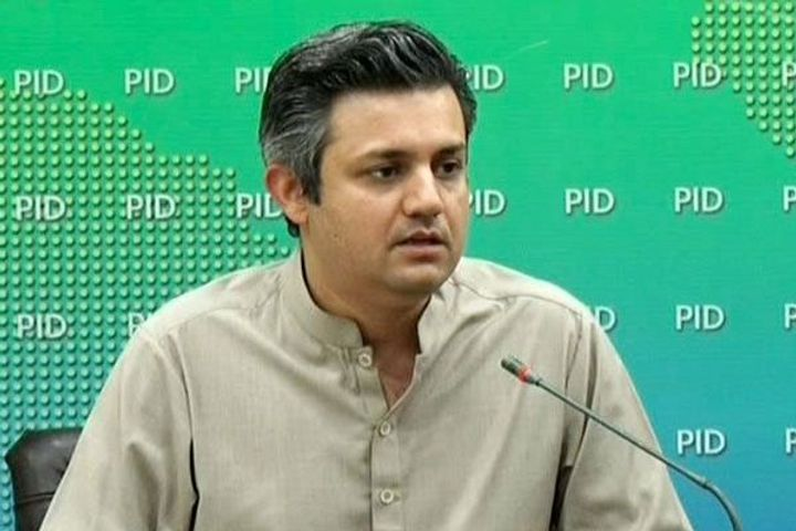 Imran removes Abdul Hafeez Sheikh as finance minister Hammad Azhar becomes new finance minister