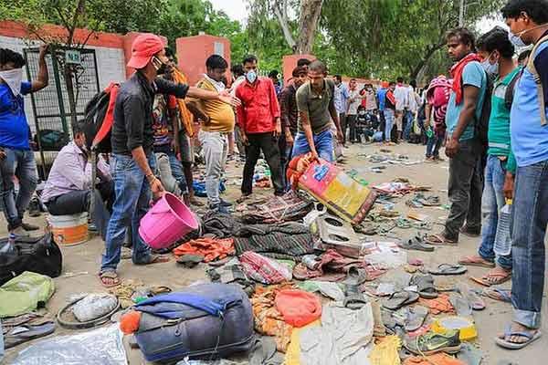 Over 40 dead across Bihar during Holi celebrations
