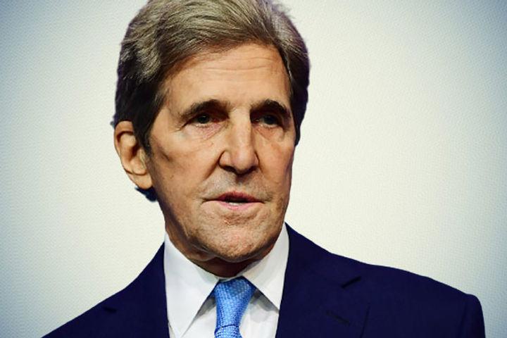 US climate envoy to travel to UAE, India