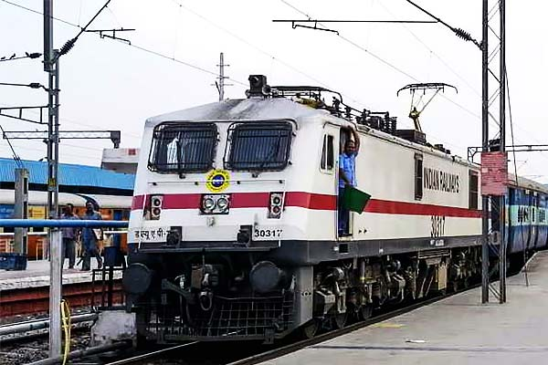 71 Unreserved Trains Will Run From April 5