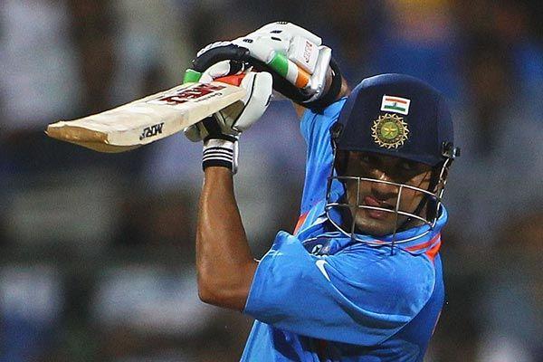 I dont think this has happened in international ODI cricket history Says Gautam Gambhir