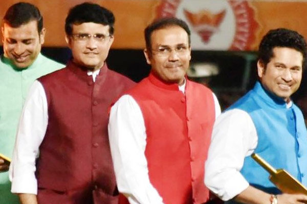 Virender Sehwag Said If Yo yo Test Existed In Our Time, Tendulkar, Ganguly, Laxman Would Never Have