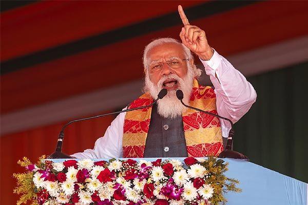PM Narendra Modi Said Mamata Didi Teases Jai Shri Ram How Will Every Har Mahadev In Varanasi Be Able