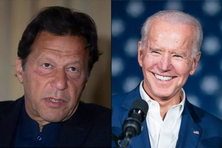 Imran angry over not receiving invitation for climate change conference