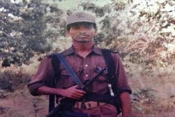 Maoist leader Hidma
