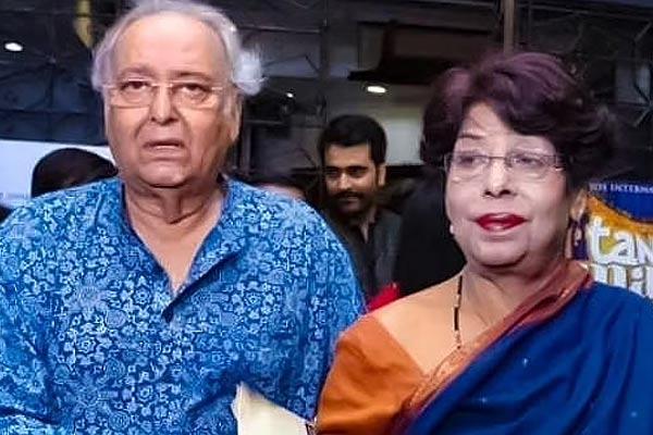 Deepa Chatterjee Passes Away