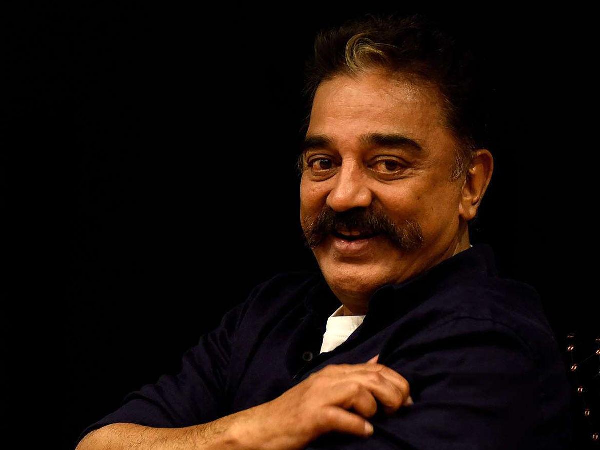 Kamal Haasan Said If Cinema Become Hurdle In Politics Will Leave Movies