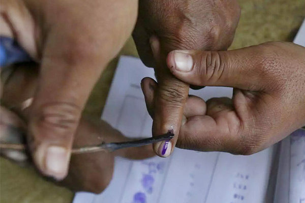 Voting begins for West Bengal, Assam including Tamil Nadu, Kerala and Puducherry
