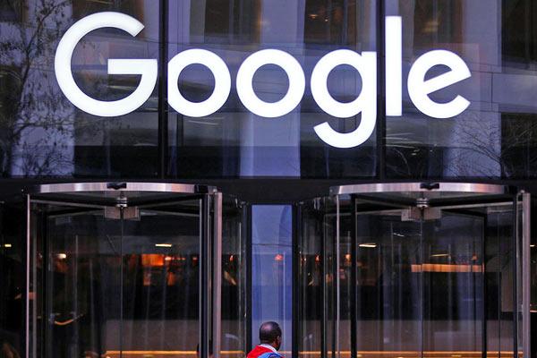 Google AI chief resigns
