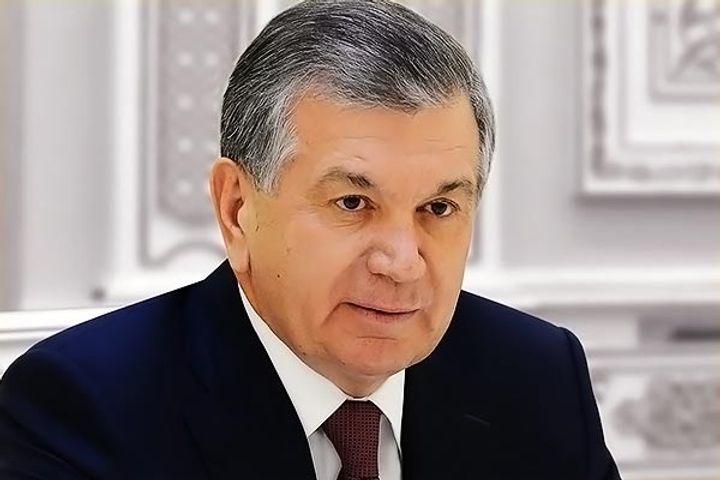 Uzbekistan invites India, Pakistan