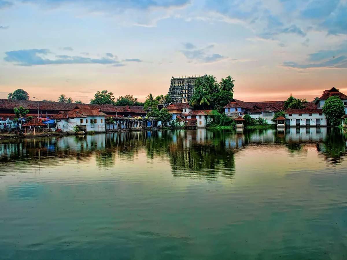 Trivandrum, Thiruvananthapuram