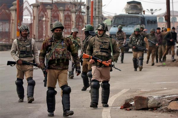71 Additional Companies Of Central Forces Deployed In View Of Incidents Of Violence in Bengal