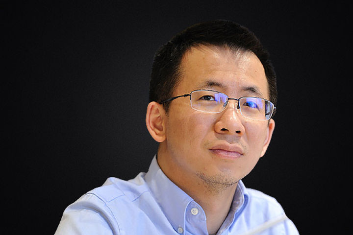 Tiktok founder Zhang Yiming became the owner of 60 billion Dollar